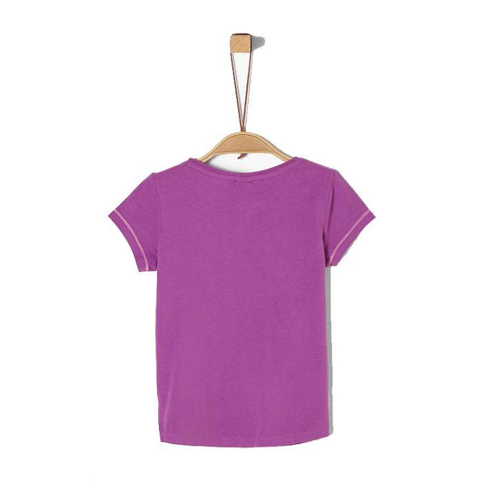 S'Oliver t-shirt κοντομάνικο 2021303