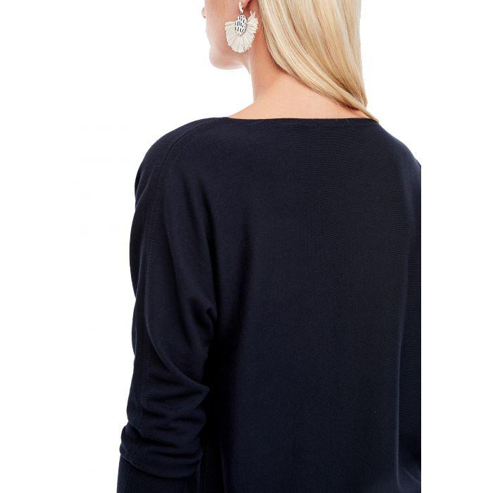 S'Oliver  μπλούζα πλέκτη 2043127