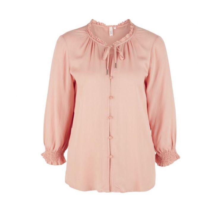 S'Oliver πουκάμισο με δέσιμο 2041922