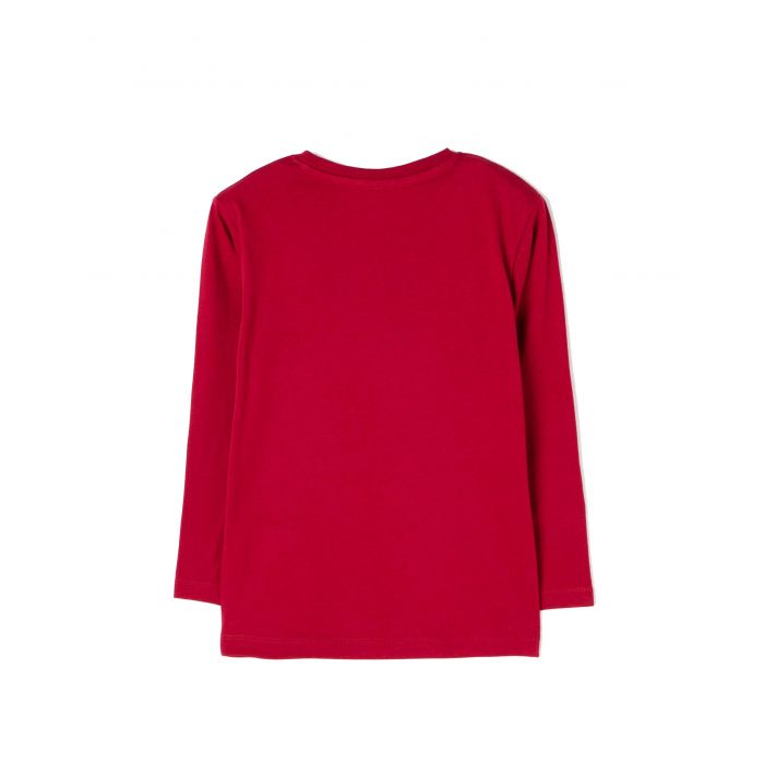 Zippy μπλούζα μακρυμάνικη ZIPB03001