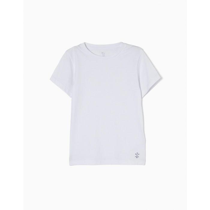 Zippy μπλούζα μακό κοντομάνικη ZIPB02001