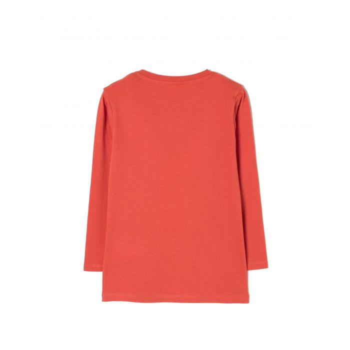 Zippy μπλούζα με στάμπα ZB0303-456-15