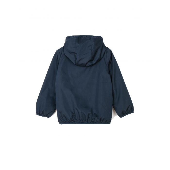 Zippy μπουφάν με κουκούλα ZB0102-469-4