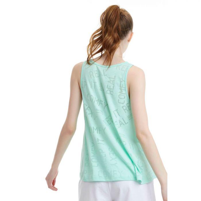 Bodytalk μπλούζα αμάνικη 1201-904923