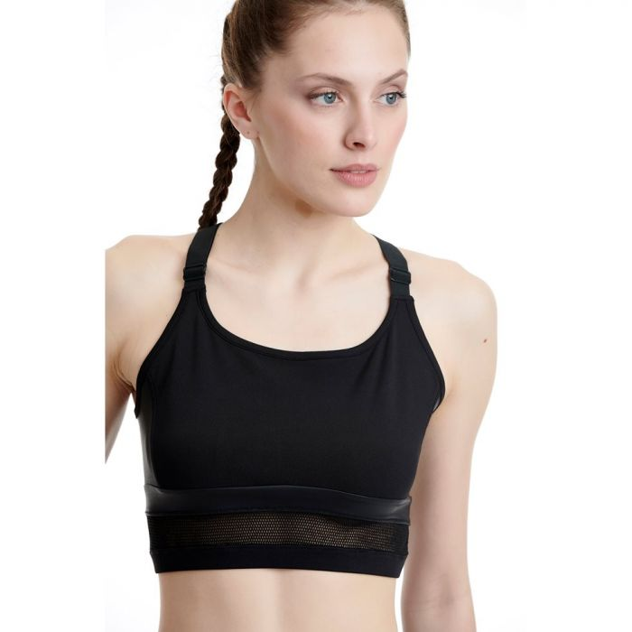 Bodytalk μπουστάκι αθλητικό 1201-906524