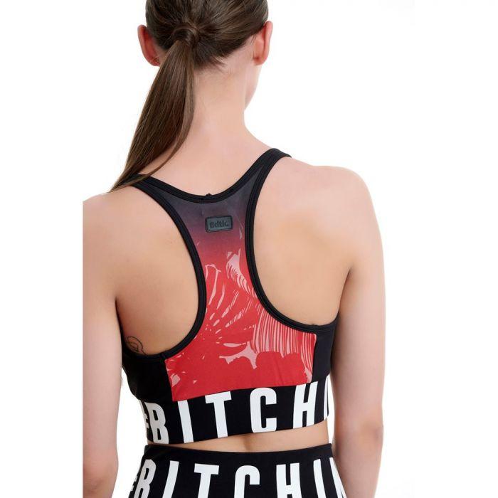 Bodytalk Bitchin αθλητικό μπουστάκι 1202-905324