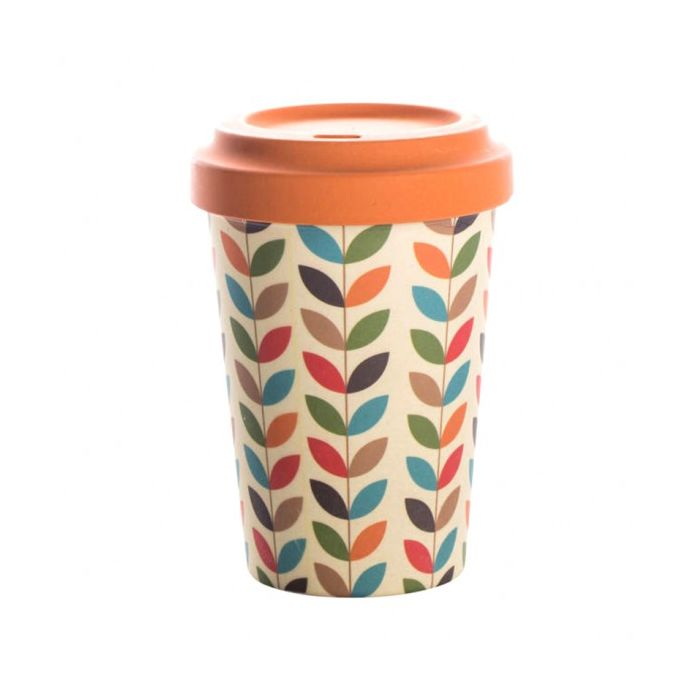 Chic-Mic BambooCup Bright LeavesBCP209