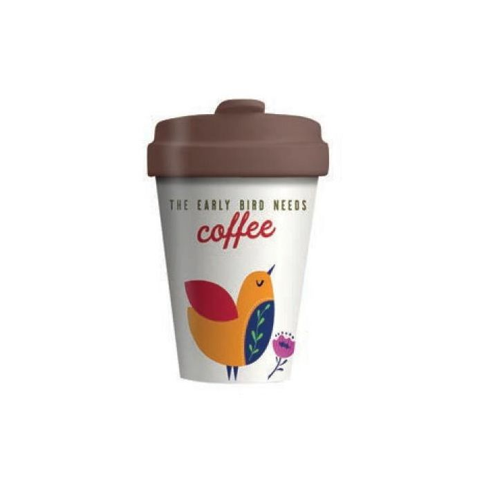 Chic-Mic Bamboo Cup Early Bird BCP269