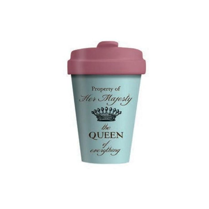 Chic-Mic BambooCup Queen's Cup BCP276