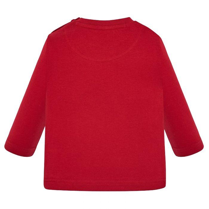 Mayoral baby μπλούζα μακρυμάνικη 2028-42
