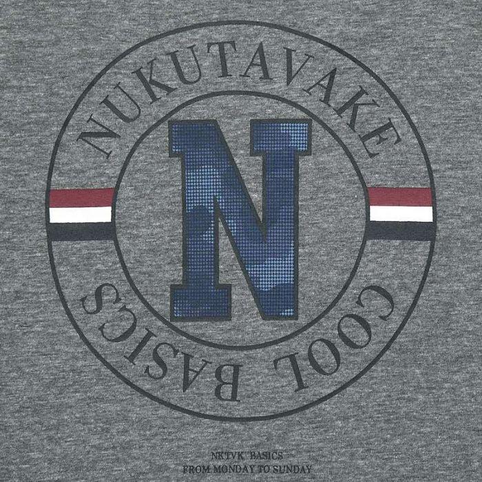 Mayoral μπλούζα μακρυμάνικη λογότυπο 842-42