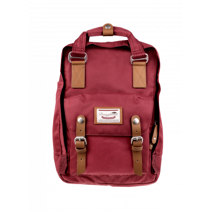 Doughnat Macaroon Brick τσάντα πλάτης 90459