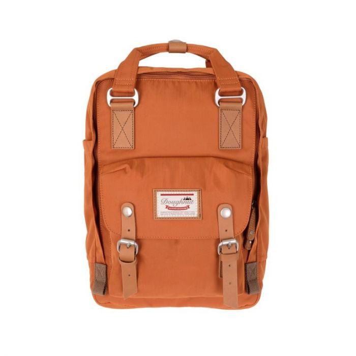 Doughnat Macaroon Rust τσάντα πλάτης 90621