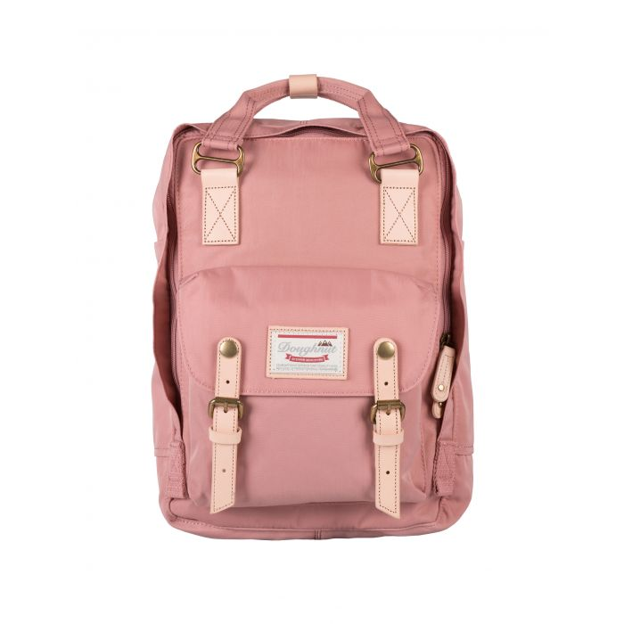 Doughnat Macaroon Rose τσάντα πλάτης 90082