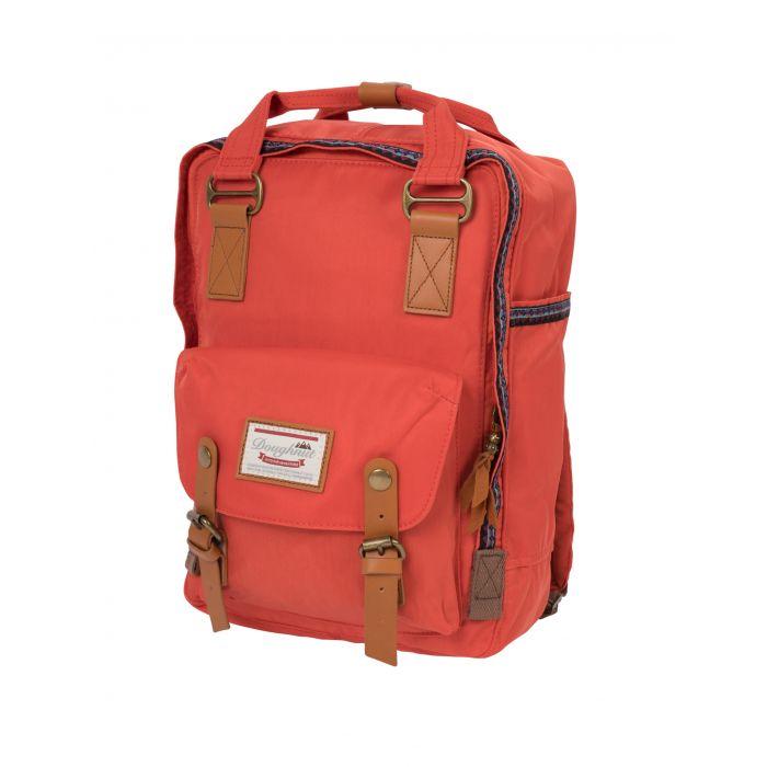Doughnat Macaroon Bo-He Pumpkin τσάντα πλάτης 90710