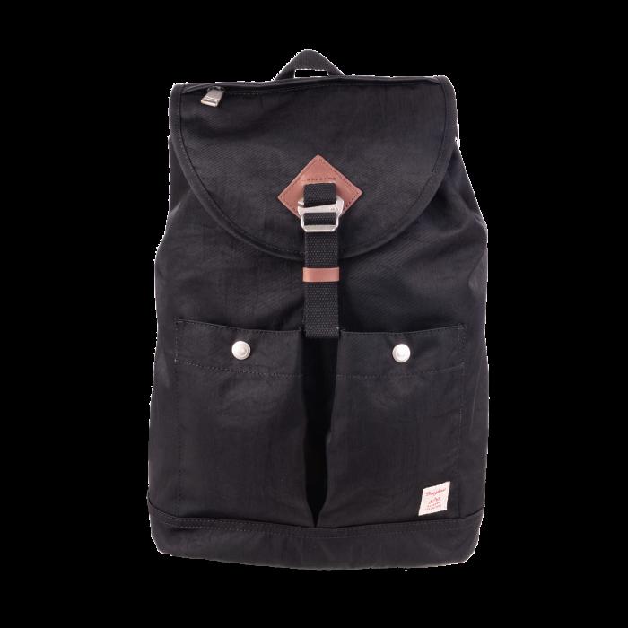 Doughnat Montana Black τσάντα πλάτης 90410