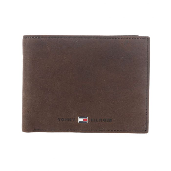 Tommy Hilfiger πορτοφόλι δερμάτινο AM0AM00659