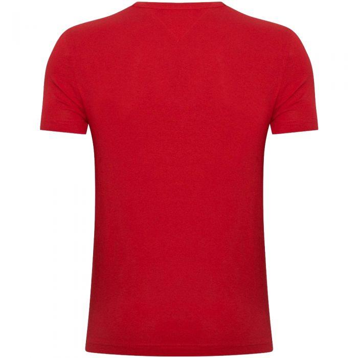 Tommy Hilfiger t-shirt κοντομάνικο MW0MW11465