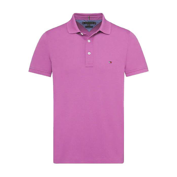 Tommy Hilfiger μπλούζα polo MW0MW10764