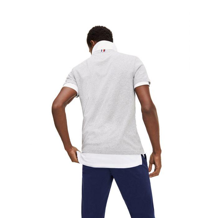 Tommy Hilfiger t-shirt κοντομάνικο MW0MW12515