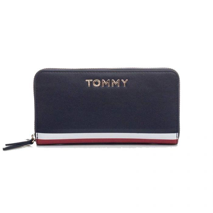 Tommy Hilfiger πορτοφόλι κασετίνα AW0AW07736