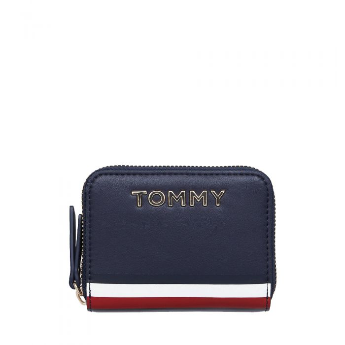 Tommy Hilfiger Corporate Small πορτοφόλι AW0AW08129