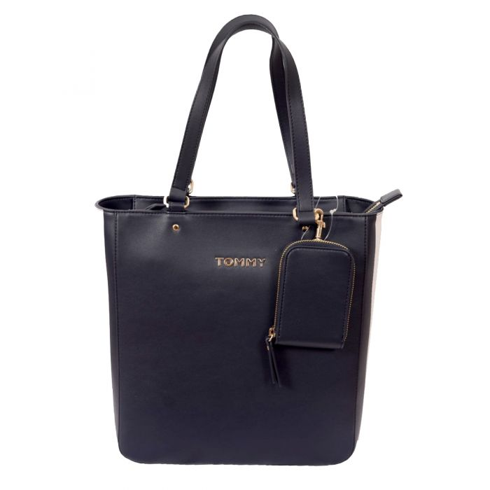 Tommy Hilfiger Corporate Tote τσάντα AW0AW07692
