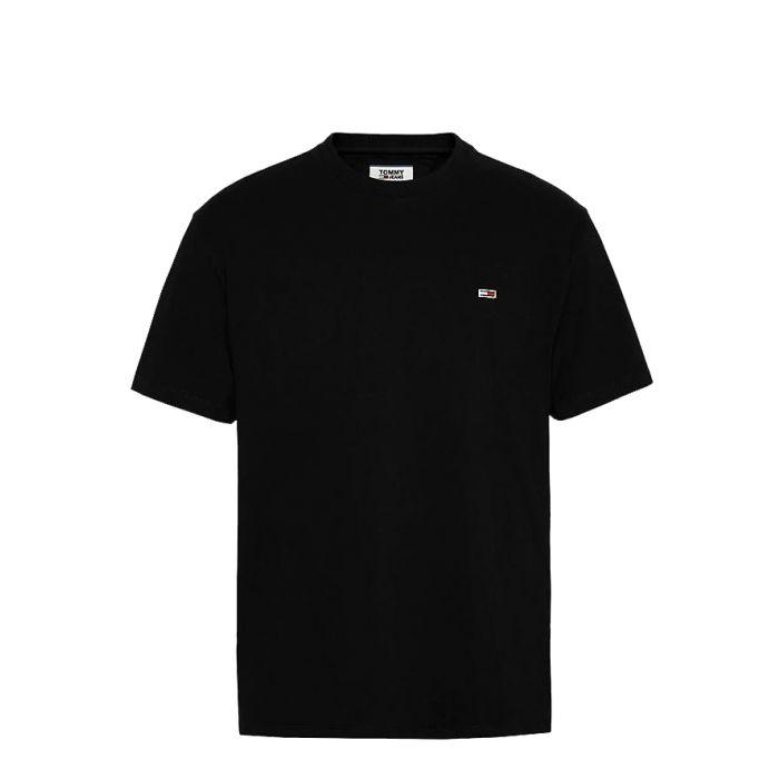 Tommy Hilfiger t-shirt κοντομάνικο DM0DM06061