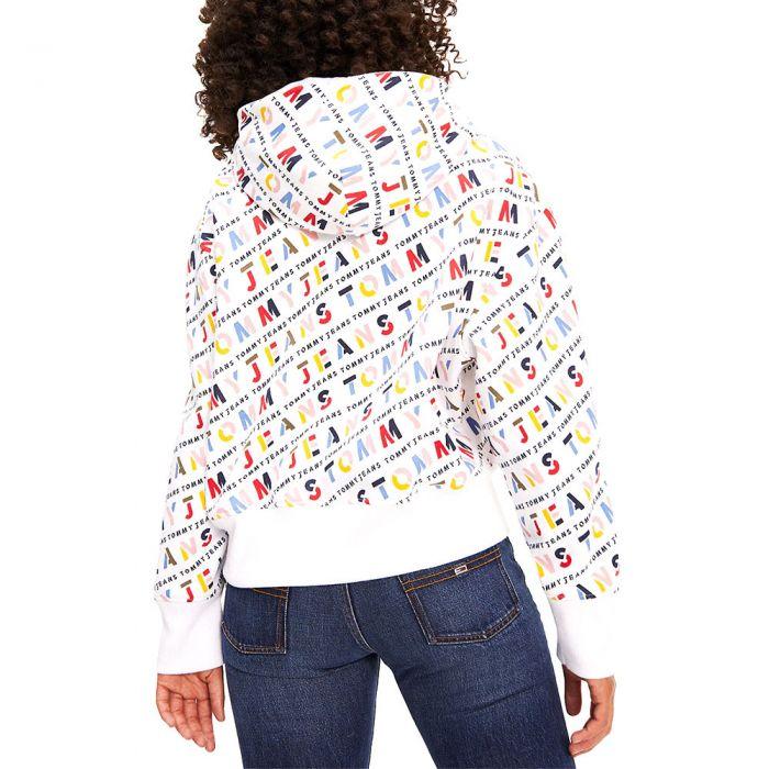 Tommy Hilfiger μπλούζα φούτερ DW0DW07550