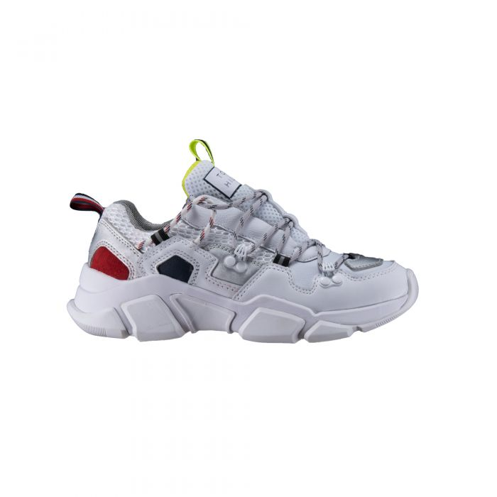Tommy Hilfiger City Voyager chunky sneakers FW0FW04610