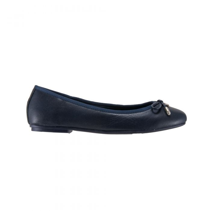 Tommy Hilfiger Elevated παπούτσια μπαλαρίνες FW0FW04594