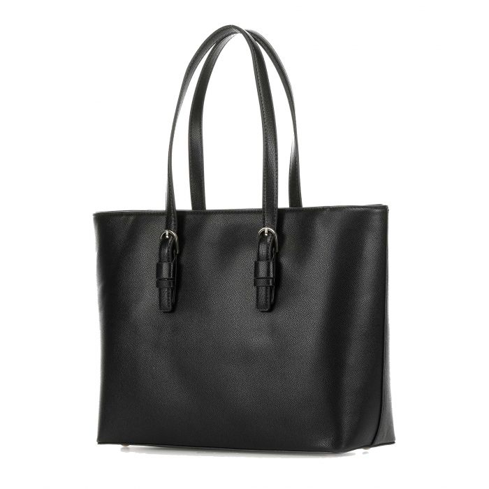 Tommy Hilfiger Classic Saffiano tote τσάντα AW0AW07668
