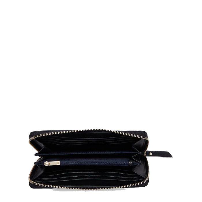 Tommy Hilfiger Classic Saffiano πορτοφόλι AW0AW07843