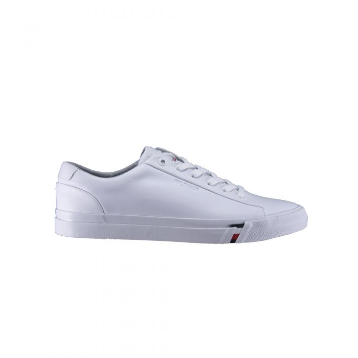 Tommy Hilfiger παπούτσια sneakers FM0FM02672