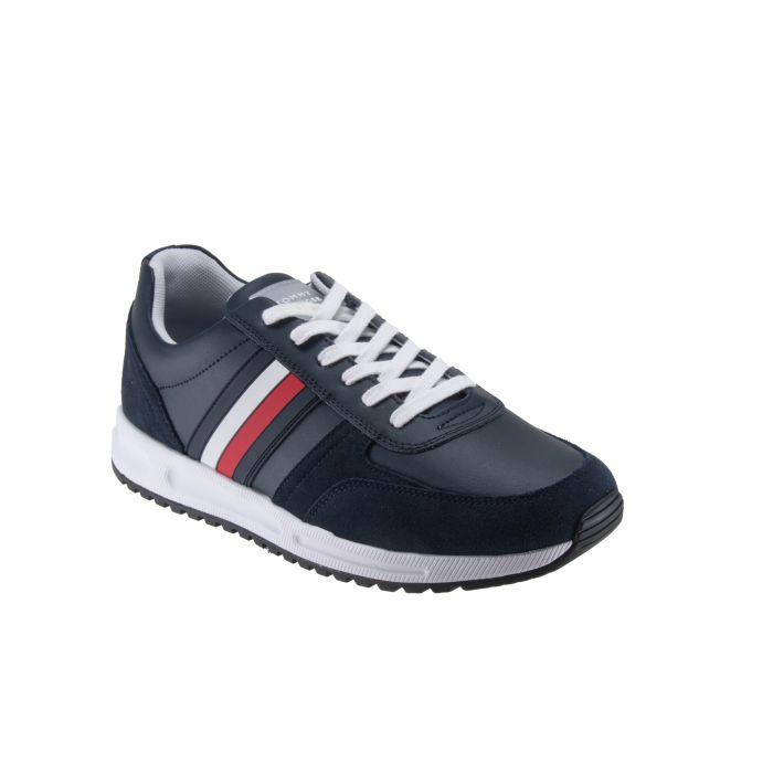 Tommy Hilfiger παπούτσια sneakers FM0FM02662