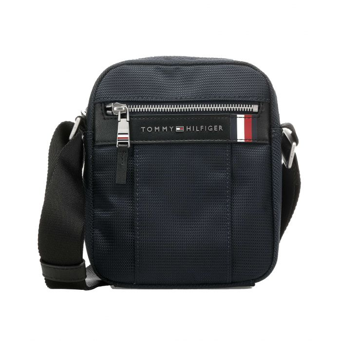 Tommy Hilfiger Elevated Mini Reporter τσαντάκι AM0AM05810