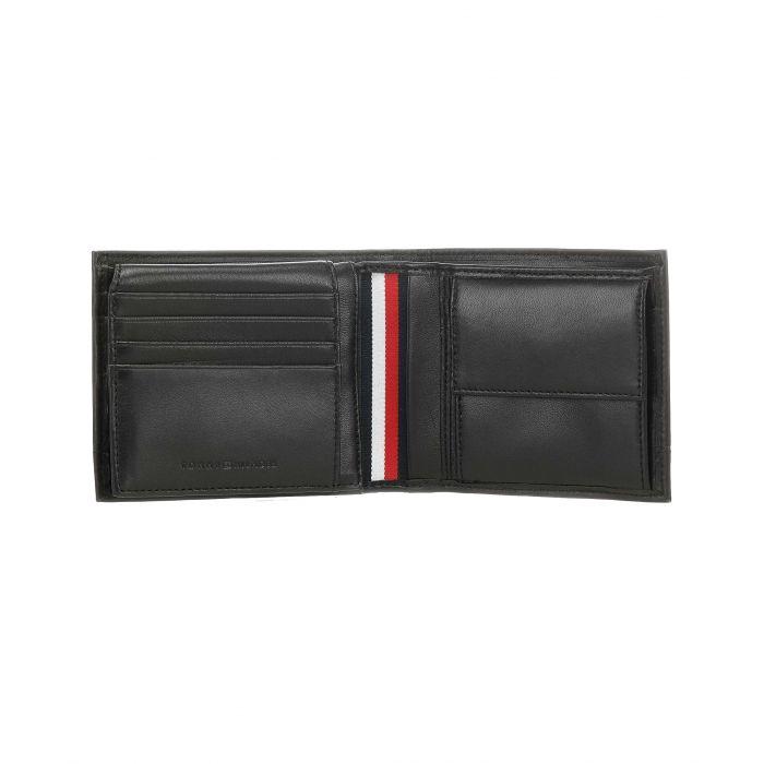 Tommy Hilfiger Essential πορτοφόλι δερμάτινο AM0AM06164