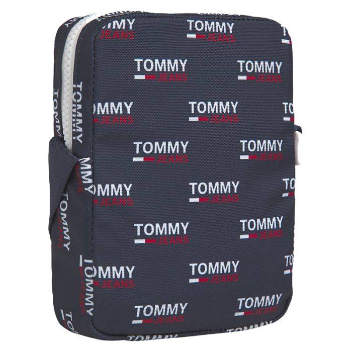 Tommy Hilfiger Cool City Mini Reporter AM0AM06075