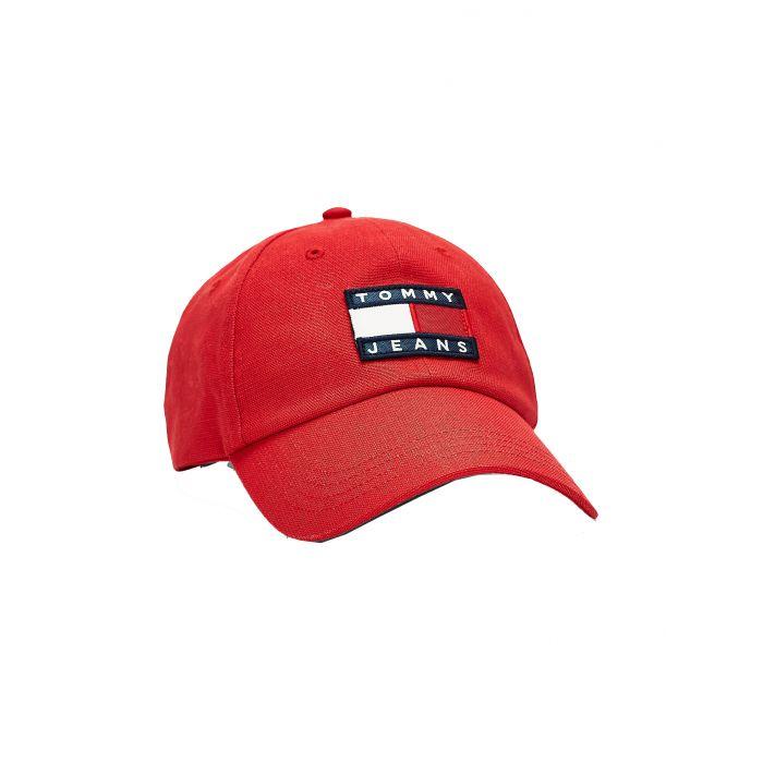 Tommy Hilfiger Heritage καπέλο AM0AM05953