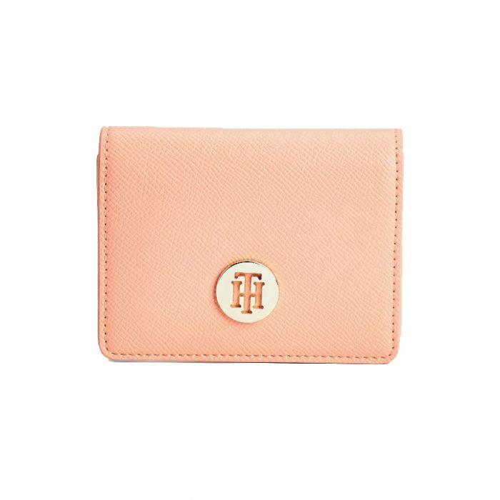 Tommy Hilfiger πορτοφόλι για κάρτες AW0AW08007
