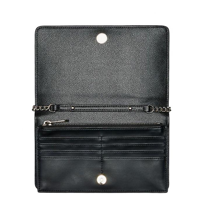 Tommy Hilfiger Honey Mini τσαντάκι clutch με αλυσίδα AW0AW07938