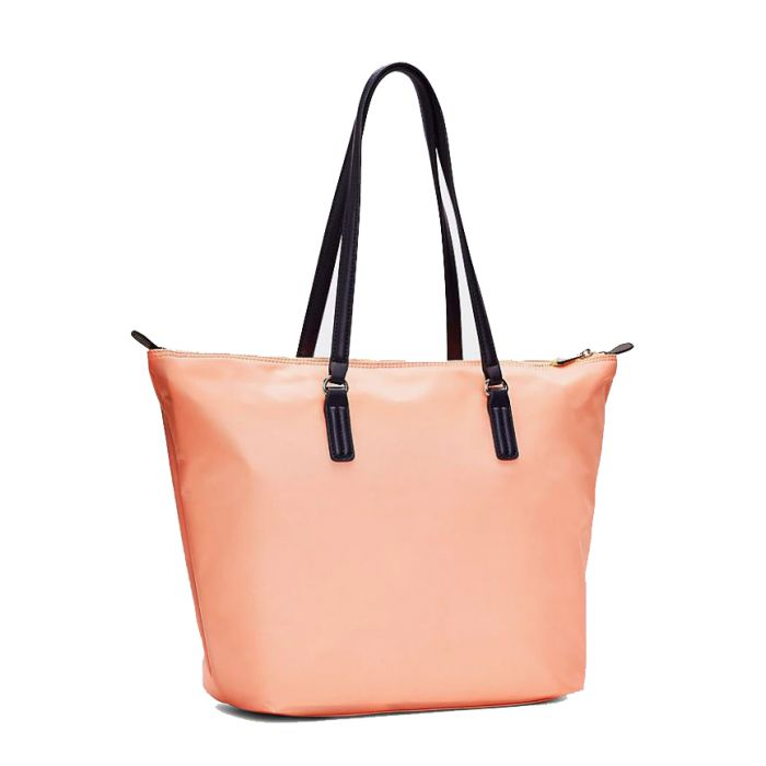 Tommy Hilfiger τσάντα tote AW0AW07956