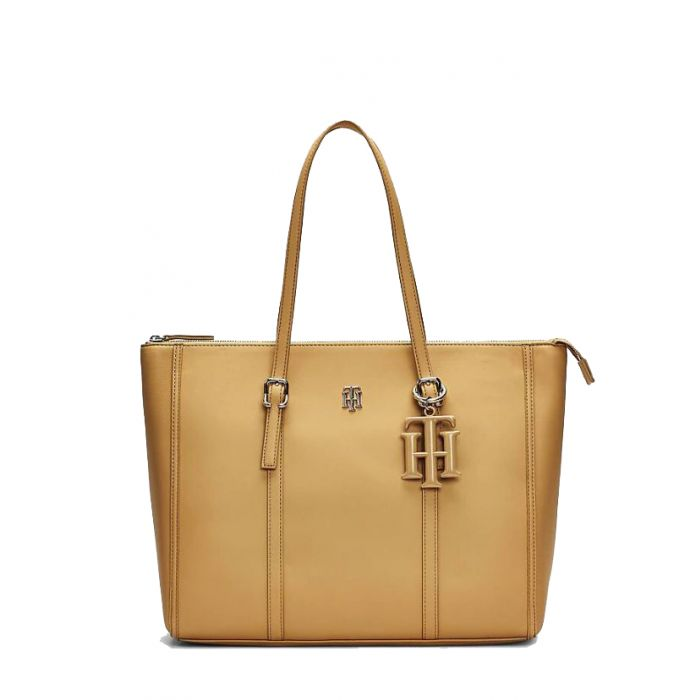 Tommy Hilfiger Chic tote τσάντα AW0AW07986