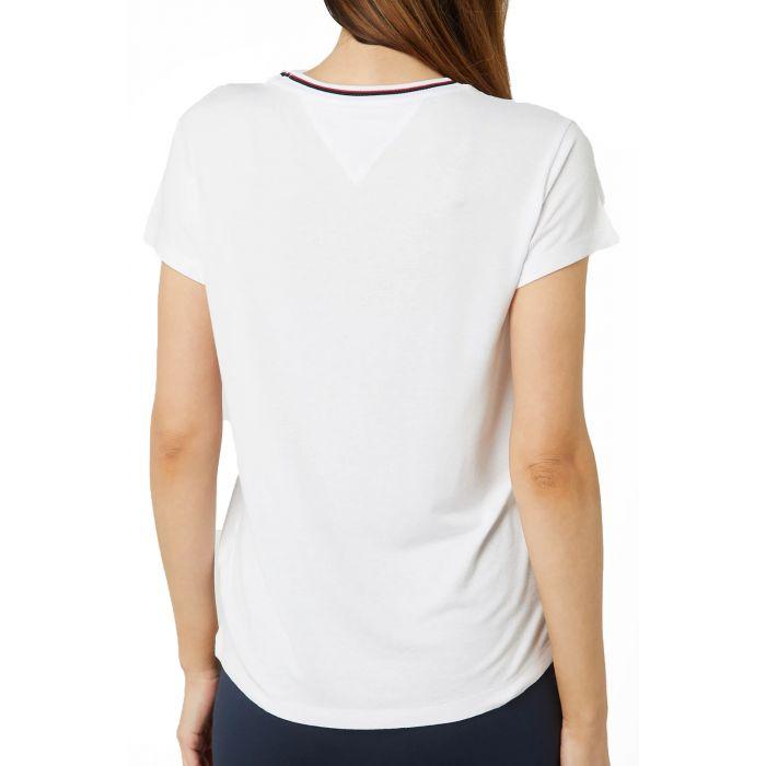 Tommy Hilfiger t-shirt κοντομάνικο DW0DW08015