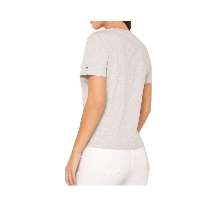 Tommy Hilfiger t-shirt με logo DW0DW08040