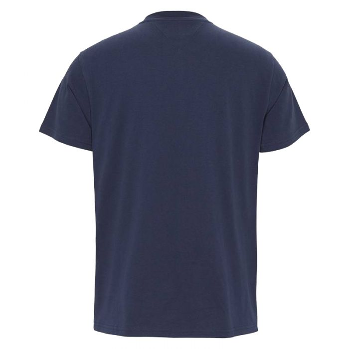 Tommy Hilfiger t-shirt με τύπωμα DM0DM08100