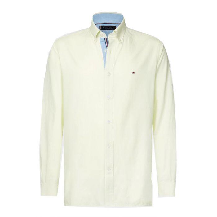 Tommy Hilfiger πουκάμισο μακρυμάνικο MW0MW12200