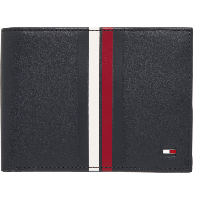 Tommy Hilfiger Metro Extra CC And Coin Corp πορτοφόλι AM0AM06160