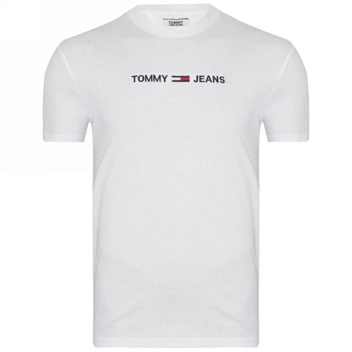 Tommy Hilfiger t-shirt κοντομάνικο DM0DM08472