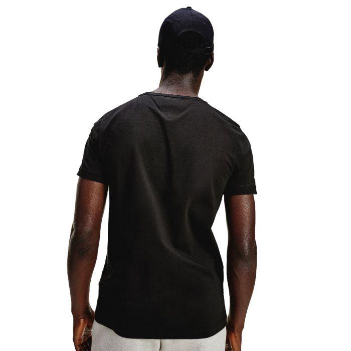 Tommy Hilfiger t-shirt με logo MW0MW14311